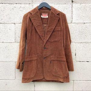 Vintage Levi's Blazer